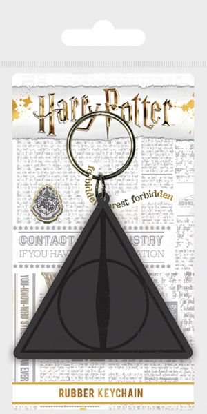 Heiligtümer des Todes Schlüsselanhänger Harry Potter