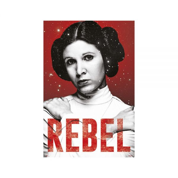 Star Wars (Leia) – Maxi Poster