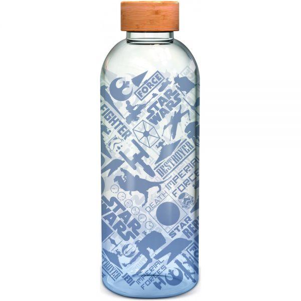 Star Wars Symbole Trinkflasche