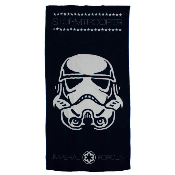 Stormtrooper Imperial Forces Handtuch Star Wars