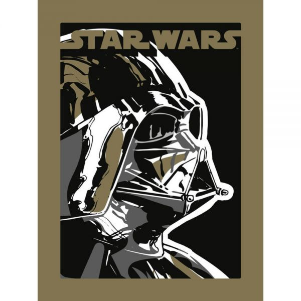 Darth Vader Kunstdruck Star Wars
