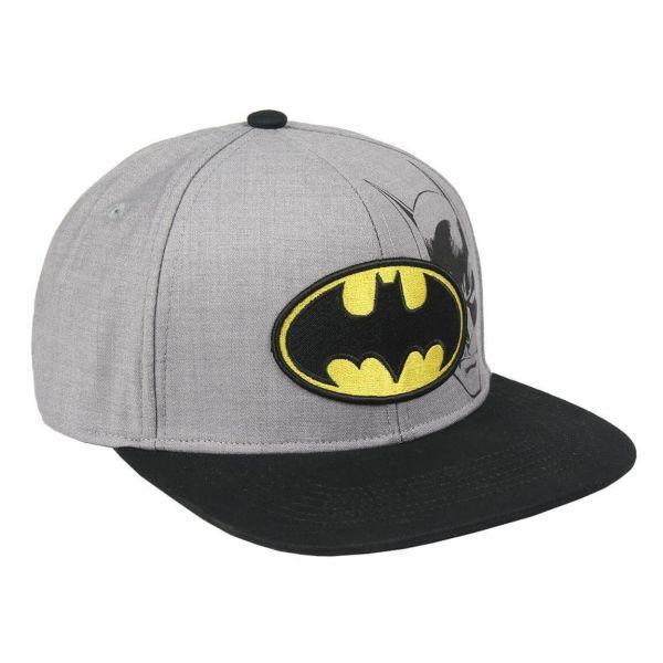 Batman Emblem Snapback DC Comics