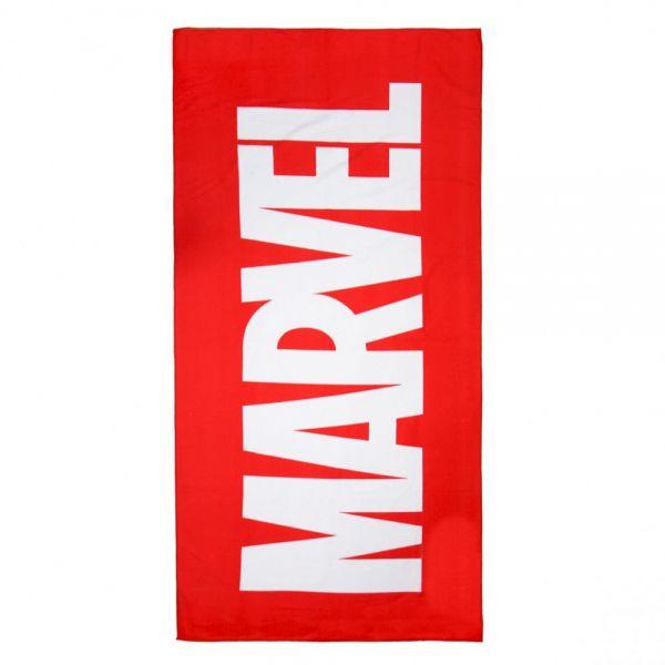 Marvel Logo Handtuch Marvel