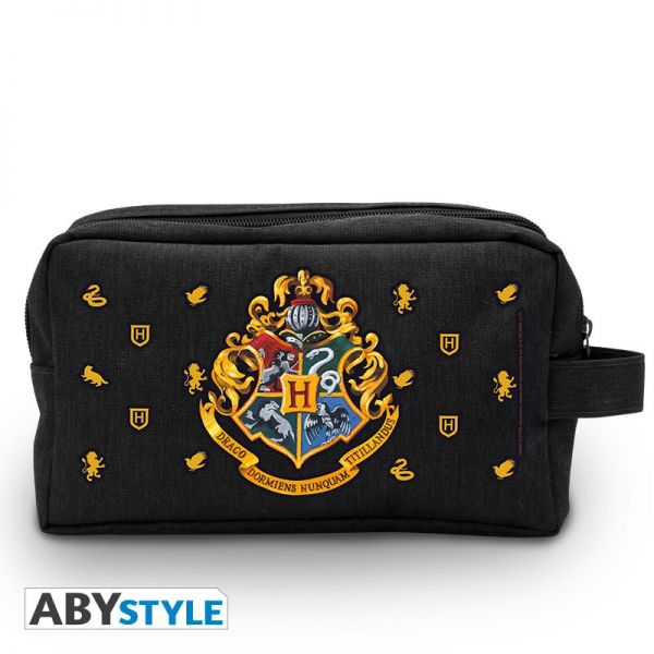 Hogwarts Kulturbeutel Harry Potter