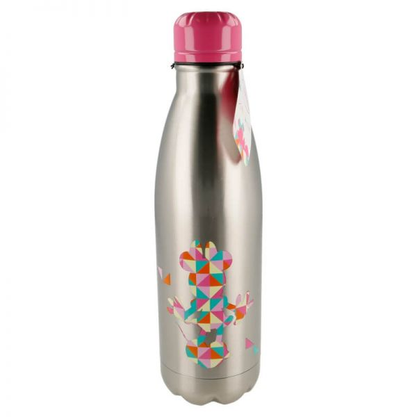 Minnie Mouse Pop Art Trinkflasche Disney