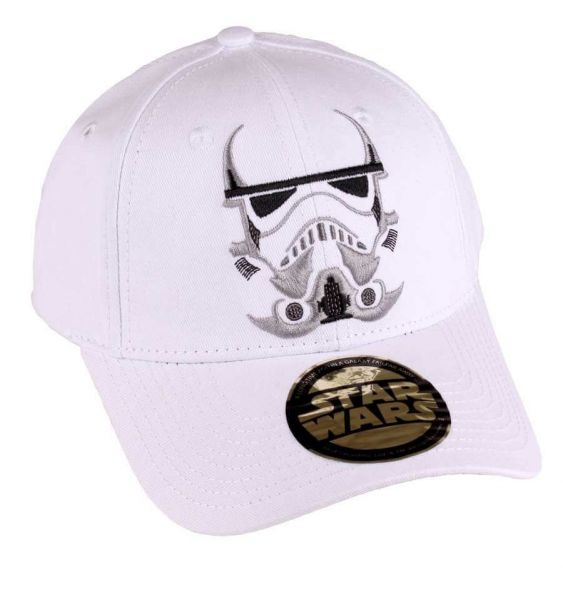Stormtrooper Basecap Star Wars
