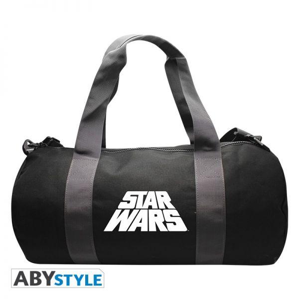Star Wars Logo Sporttasche Star Wars