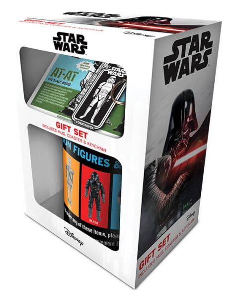 Classic Toys Geschenk-Set Star Wars