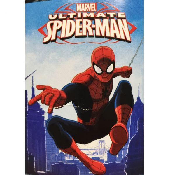 Ultimate Spider-Man Decke Marvel