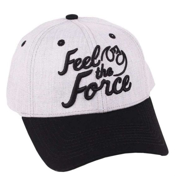 Feel the Force Basecap Star Wars