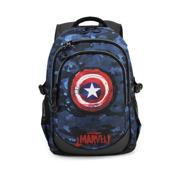 Captain America Rucksack Marvel