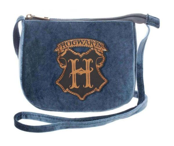 Hogwarts Logo Umhängetasche Harry Potter