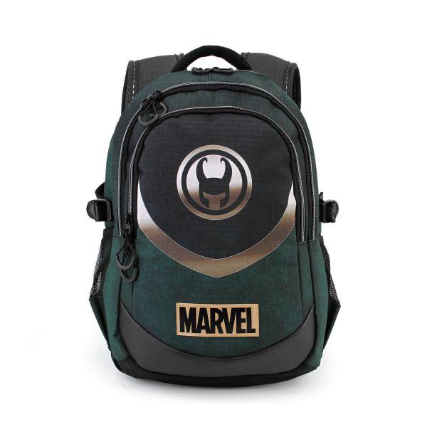 Loki Rucksack Marvel