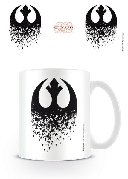 Star Wars: The Last Jedi (Rebel Symbol), Tasse