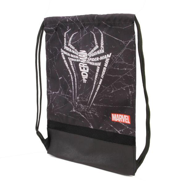Spider-Man Spinne Turnbeutel Marvel