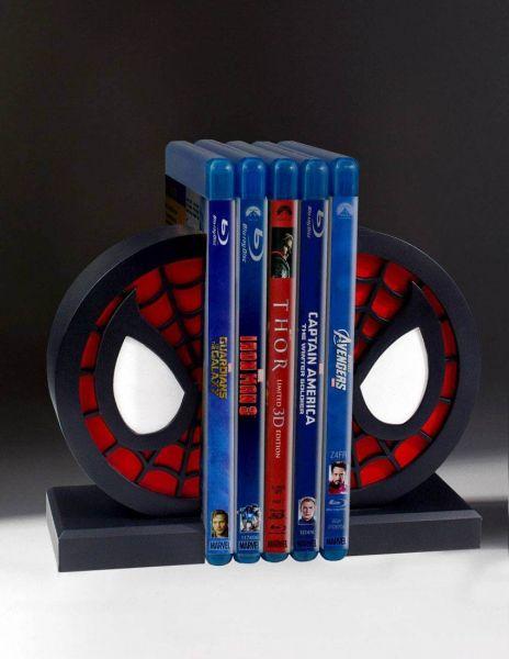 Spider-Man Buchstützen Set Marvel